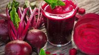 Ingin miliki tubuh yang lebih langsing? Coba konsumsi buah bit secara rutin.