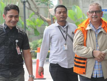 KPK Kembali Periksa Sofyan Basir Terkait Suap PLTU Riau-1