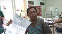 Kuasa hukum pelapor mengungkapkan kabar terkini kelanjutan kasus dugaan penipuan investasi yang melibatkan nama Yusuf Mansur. (Liputan6.com/Dian Kurniawan)