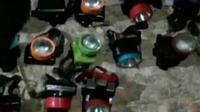 Polisi temukan bukti baru alat-alat untuk mencuri kabel di Jakarta. Sementara itu, kereta eksklusif milik PT KAI siap dikirim PT INKA.
