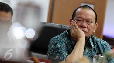 20150813-Dibekukan Kemenpora, PSSI Mengadu ke Komnas HAM-Jakarta
