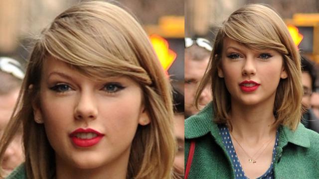 Taylor Swift Bergaya Ala Nenek Nenek Bikin Pria Menjauh Showbiz Liputan6 Com