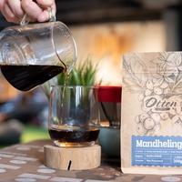 Simak cara membuat kopi yang nikmat dan sehat selama social distancing (Foto: Otten Coffee)