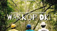 Teaser film Warkop DKI garapan strasara Anggy Umbara (Twitter, Anggy Umbara)