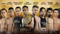 One Championship: For Honor (One Championship)
