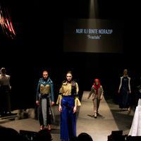 The Management Develpoment Institute of Singapore (MDIS) Graduate Fashion Show 2019