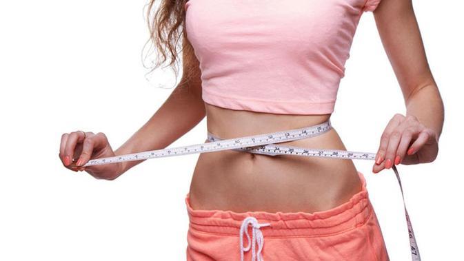 6 Cara Melangsingkan Badan Secara Alami Simpel Dan Mudah Dipraktikkan Health Liputan6 Com