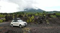 Ekpedisi Terios 7 Wonders Wonderful Moluccas berakhir di Morotai, Maluku Utara. (Sigit/Liputan6.com)