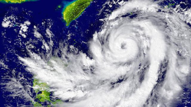 Topan Jongdari Hantam Kawasan Barat Jepang, 220 Orang Tewas