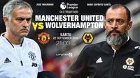 Prediksi Manchester United VS Wolverhampton (Liputan6.com/Trie yas)