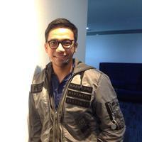 Bubah Alfian, makeup artist profesional. (Liputan6.com/Putu Elmira)