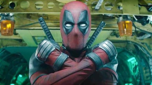 Anggota X-Force di Deadpool 2 (Hak Cipta: Marvel/mag)