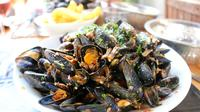 Ilustrasi Seafood (pixabay.com)