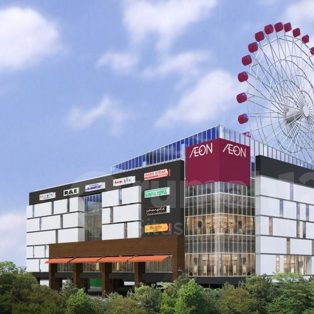 6 Alasan Yang Membuat Aeon Mall Garden City Berbeda Citizen6 Liputan6 Com