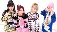 Beberapa lagu 2NE1 sangat enak dinikmati. Billboard pun memberi ulasan 5 videoklip paling enak dinikmati dari 2NE1.
