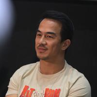 Joe Taslim (Deki Prayoga/Fimela.com)