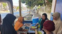 Warung berkah di Probolinggo (Liputan6.com/Dian Kurniawan)