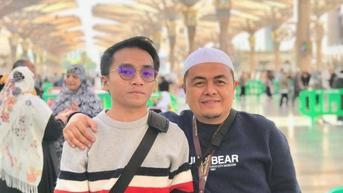 Ayah Taqy Malik Dilaporkan ke Polda Metro Jaya Terkait Dugaan KDRT