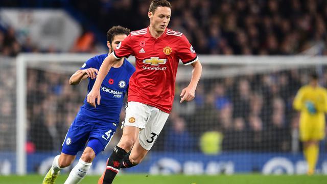 Empat Pemain Selamatkan Mourinho