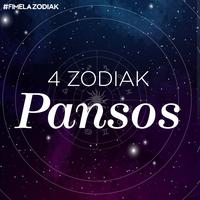 4 Zodiak Pansos Alias Panjat Sosial