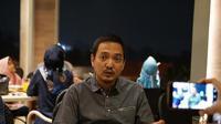 CEO PSIS Semarang, Yoyok Sukawi. (Dok PSIS Semarang)