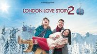 Poster London Love Story 2