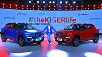 Peluncuran Renault Kiger di India. (ist)