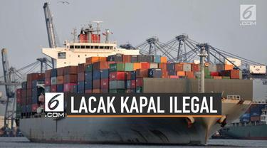 Kemenhub akan terapkan sistem AIS (Automatic Identification System) bagi kapal laut yang berlayar di perairan Indonesia.