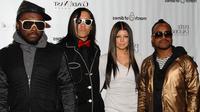Black Eyed Peas. (foto: wallpapergremlin)