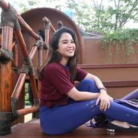 Chacha Frederica. (Adrian Putra/Bintang.com)