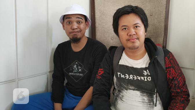 Hasil foto portrait Oppo Reno2. Liputan6.com/Mochamad Wahyu Hidayat