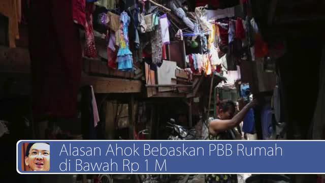 Daily TopNews hari ini akan menyajikan berita seputar 3 jurus Jokowi untuk menghadapi masalah ekonomi, dan alasan Ahok membebaskan PBB rumah di bawah Rp 1 M. Bagaimana berita lengkapnya? Simak dalam video berikut