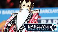 Ilustrasi Barclays Premier League (Liputan6.com/Sangaji)