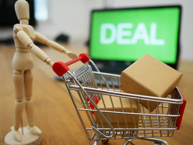 Jangan Lewatkan Belanja Online Hemat Dan Cerdas Dengan Diskon Sampai 90 Lifestyle Fimela Com