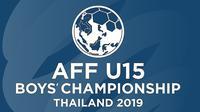 Piala AFF U-15 2019. (Bola.com/Dok. AFF)