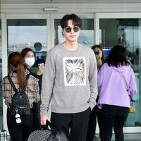 Lee Min Ho (Foto: Dior.Dok)