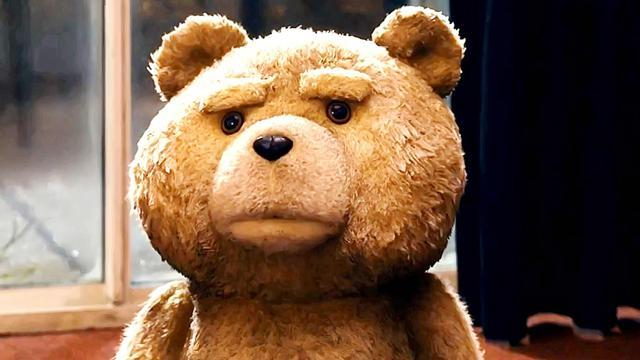 Skandal Seks Terkuak Aktor Ini Dipecat Dari Ted 2 Showbiz Liputan6 Com
