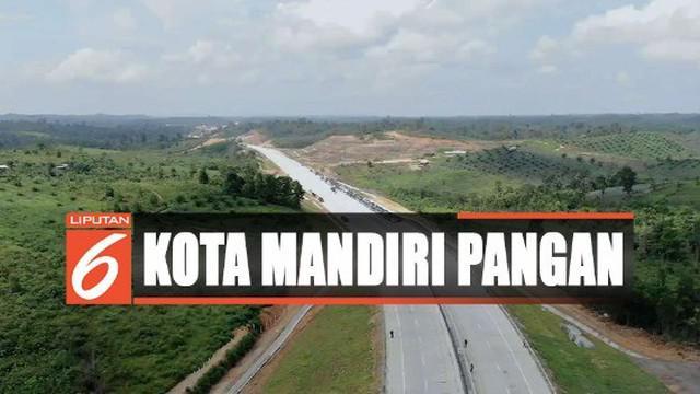 Langkah awal yang akan dilakukan yakni membuat klaster usaha tani di 10 kabupaten dan kota se-Kalimantan Timur.