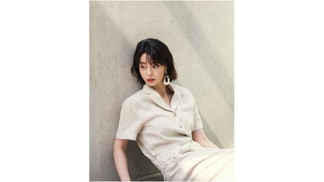 7 Potret Pesona Kwon Nara, Wanita yang Dirumorkan Berpacaran dengan Lee Jong Suk