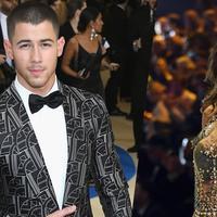 Nick Jonas dan Georgia Fowler pacaran, seserius apa sih hubungan mereka? (Sumber Foto: harpersbazaar)