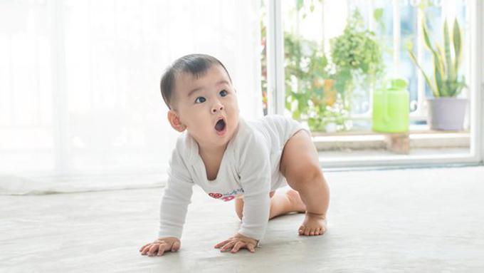Kenali Pentingnya Si Kecil Bebas Bergerak Apa Saja Ya Parenting