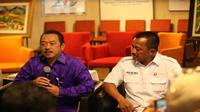Pembentukan holding migas (Foto: Humas Kementerian BUMN)