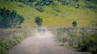 Ilustrasi road trip (Dok.Unsplash)
