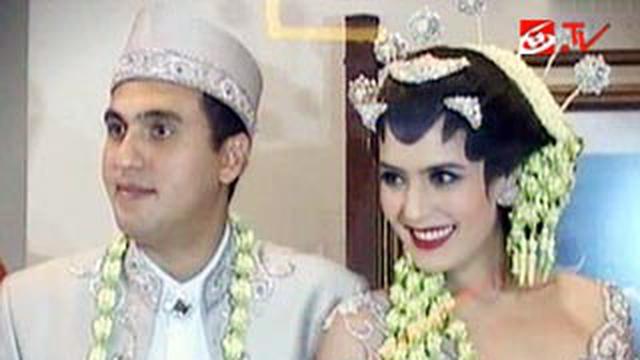 Carissa Putri Navies Menikah Showbiz Liputan6 Com