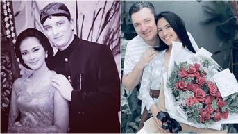 20 Tahun Bersama, Ini 6 Transformasi Kebersamaan Maudy Koesnaedi dan Suami