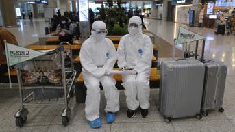 Korea Selatan Desak Uji COVID-19 Lebih Luas Selama Musim Liburan Chuseok