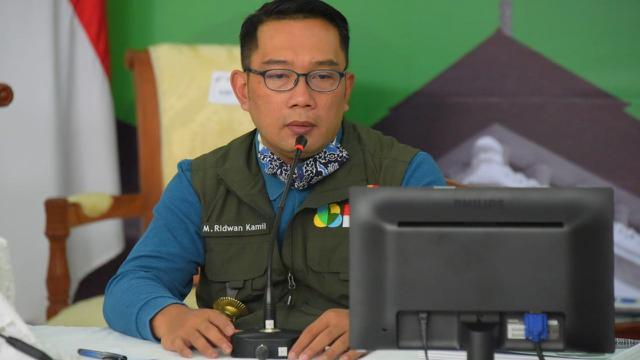 Ikuti Jakarta, Ridwan Kamil Akan Perpanjang Penerapan PSBB di Bodetabek