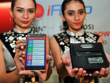 20160525- iREAP Luncurkan Aplikasi Versi Pro-Jakarta- Yoppy Renato