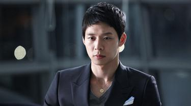 Yoochun `JYJ`