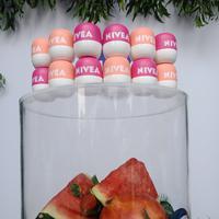 Intip tampilan lip balm kekinian yang menggemaskan untuk perawatan bibir (Foto: Vinsensia Dianawanti)